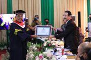 Jazilul Fawaid Raih Gelar Doktor Ilmu Pemerintahan IPDN