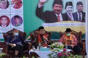 BPIP Gaungkan Moderasi Beragama dan Kerukunan di IAIN Curup