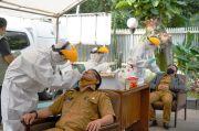Jumlah Testing COVID-19 di Indonesia Baru 35,5% dari Standar WHO