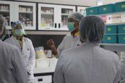 LIPI Jajaki Kelanjutan Kerja Sama Riset Gizi Masyarakat