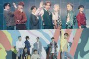 Music Video Kedua Dynamite dari BTS Bikin Gemes
