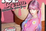 Jennie BLACKPINK Penuh Warna pada Foto Teaser Terbaru Ice Cream