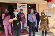 Lawan Corona, MNC Peduli Salurkan Bantuan APD ke RS Agung Jakarta