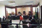 Tabrak Pejalan Kaki Usai Tenggak Soju, Aurel Divonis 5 Tahun 6 Bulan