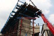 Fly Over Lenteng Agung Ditarget Rampung Tahun Ini, Atap Rumah Warga Bakal Dikelir
