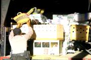 25 Ayam Jago dan 65 Karton Rokok Diselundupkan ke Timor Leste