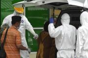 Pasutri di Lampung Utara Diduga Terpapar Corona dari Anaknya