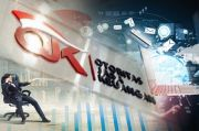 Gandeng Malaysia, OJK Perkuat Industri Keuangan Digital