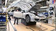 KBA Curigai Emisi Bensin Mobil Porsche Dimanipulasi