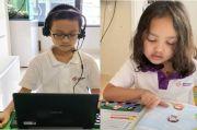 Virtual Schooling Sampoerna Academy Beri Pembelajaran yang Efektif dan Nyaman