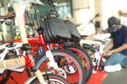 Manfaatkan Liburan, Mangga 2 Square Gelar Bazaar dan Kumpulkan Komunitas Sepeda