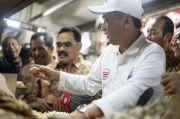 Mantap! Mendag Lepas Ekspor 20 Ton Bawang Goreng ke Malaysia