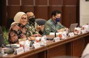 Menaker Ida Bantah Rumor BLT Rp600 Karyawan Batal, Jamin Akhir Agustus Ditransfer