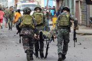 Filipina Sebut Pelaku Pemboman di Jolo 2 Wanita, Salah Satunya WNI