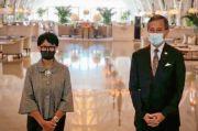 RI-Singapura Sepakati Pengaturan Koridor Perjalanan di Tengah Pandemi