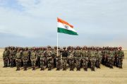 India, China, Pakistan Ikut Latihan Perang di Rusia Bulan Depan