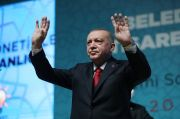 Erdogan Tuduh Yunani Menabur Kekacauan di Mediterania