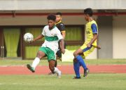 Adriano Junior Ingin Bawa Timnas Indonesia U-16 ke Piala Dunia