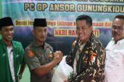 GP Ansor Gunungkidul Deklarasikan Koperasi Darul Hasyimi