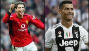 Cristiano Ronaldo Masih Suka Kepo pada Manchester United