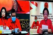 Di Depan Calon Kepala Daerah, Megawati Puji Keberhasilan Wali Kota Semarang