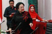 Megawati: Saya dan Pak Jokowi Dibilang PKI, di Mana Nalarnya?