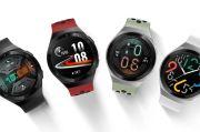 Bidik Anak Muda, Huawei Mau Boyong Smartwatch Terbaru ke Indonesia