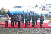 Pesawat N250 Bukti Penerbangan Indonesia Pernah Gemparkan Dunia