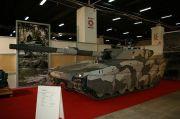 Perkuat Daya Saing Industri Pertahanan lewat Pembentukan Holding