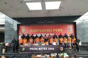 Polisi Duga NL Bayar Pembunuh Bosnya dari Penggelapan Uang Perusahaan