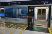 Mulai Akhir Pekan Ini, PT MRT Jakarta Tambah Jumlah Kereta