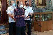 Bali Resmi Tunda Pembukaan Pariwisata untuk Wisman