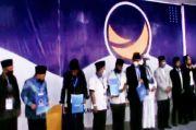 Pasangan Harum Resmi Didukung NasDem di Pilkada Kota Mataram 2020