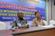 Wilayah Adat Tabi Saireri Sepakati 11 Poin dari Evaluasi Otsus