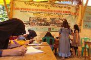Ketua RW di KBB Berikan Wifi Gratis untuk Siswa Belajar Online