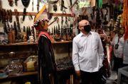 Libatkan UMKM, Teten Siap Kembangkan 5 Produk Destinasi Wisata Danau Toba