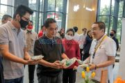 Ekspor 100 Ton Bawang Goreng ke Malaysia, Mendag: Jaga Neraca Dagang Tetap Surplus