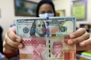 Rupiah Diprediksi Lesu Iringi Sentimen Negatif di Pasar Asia
