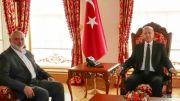 Israel Tuduh Turki Beri Paspor pada Para Anggota Hamas