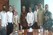 Bank BJB-Hipmi Sepakat Bangkitkan Ekonomi Pengusaha Muda Jawa Barat