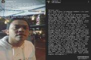 Korban Penembakan di Depan Kampus Unpad Mengaku Tak Punya Musuh