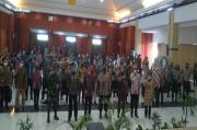 Kapolres Cimahi: Objek Wisata yang Abaikan Protokol Kesehatan Bakal Ditutup