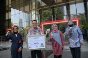 Cegah Korupsi Lewat Transaksi Digital, Pemprov Jabar Diganjar Penghargaan oleh KPK