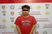 Sempat Buron, Oknum Anggota DPRD Labusel Pencabut Kuku Sopir Ditahan