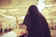 Sang Suami Harus Cemburu pada Istrinya