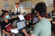Polres Muba Tangkap Pengedar Sabu Asal Kabupaten Tetangga