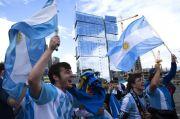 Warga Argentina Restui Reuni Messi-Guardiola di Man City