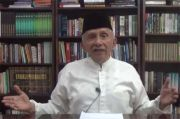 PAN Tak Ingin Dukungan Muhammadiyah Tersedot Partai Baru Amien Rais