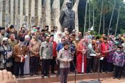 Sindiran Megawati terhadap KAMI Ingatkan Pembentukan Partai Nasdem
