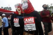 Dituding Incar Presiden, KAMI Jawab Sindiran Megawati